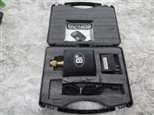 JB INDUSTRIES DV-40S WIRELESS DIGITAL MICRON GAUGE WITH MANUAL, CHARGER AND CASE